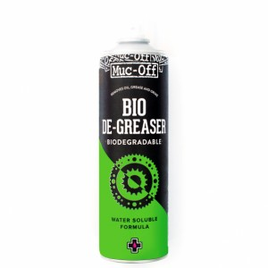 MUC-OFF DETERGENTE SPRAY SOLUBILE 500ML