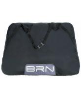 BORSONE PORTABICI BRN 120X80X28 CM