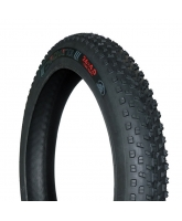 COPERTONE CHAOYANG 26X4.00 SNOW FAT BIKE RIGIDO NERO
