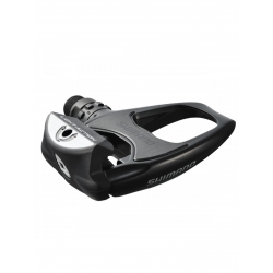 SHIMANO PEDALI PD-R540 SPD SL LIGHT ACTION COLORE NERO