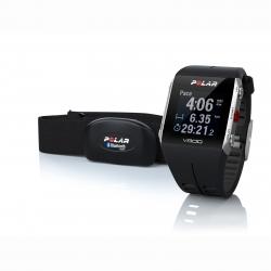 POLAR V800 CARDIOFREQUENZIMETRO GPS CON FASCIA CARDIO H7