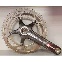 CAMPAGNOLO GUARNITURA SUPER RECORD  53/39T 170MM 11 V
