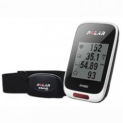 POLAR GPS M450 CON FASCIA CARDIO BLUETOOTH H7