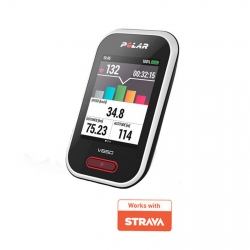 POLAR V650 BIKE COMPUTER GPS