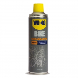 WD-40 BIKE SGRASSANTE SPRAY 500ML