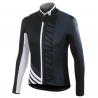 GIUBBINO INVERNALE SPECIALIZED  ELEMENT PRO RACING NERO/ANTRACITE/BIANCO