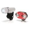 XLC KIT FANALE ANTERIORE E POSTERIORE LED XLC TRITON/THEBE 5X CL-S03
