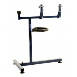 BICISUPPORT CAVALLETTO OFFICINA B-STAND (art.090)
