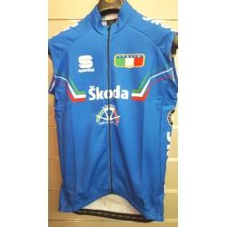 SPORTFUL GILET NAZIONALE ITALIANA