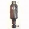AMMORTIZZATORE MOLLA/650 LBS KS 261 150mm - PRELOAD