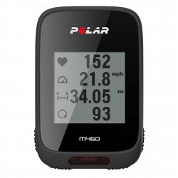POLAR CICLOCOMPUTER GPS M460