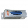 CST COPERTONE 700x23c ULTRA SPEED PIEGHEVOLE COLORE NERO/BLU