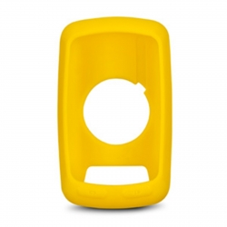 CUSTODIA SILICONE GARMIN EDGE 810 GIALLO