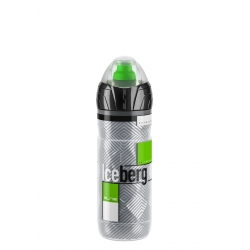 ELITE BORRACCIA TERMICA ICEBERG 500 ML COLORE VERDE