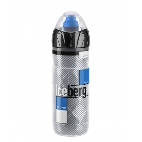 ELITE BORRACCIA TERMICA ICEBERG 500 ML BLU