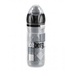 ELITE BORRACCIA TERMICA ICEBERG 500 ML GRIGIO