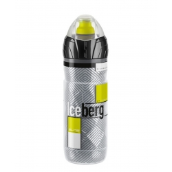 ELITE BORRACCIA TERMICA ICEBERG 500 ML GIALLO
