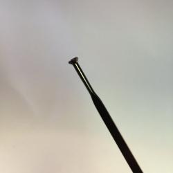 MAVIC RAGGIO ANTERIORE/POSTERIORE SX PER RUOTE  COSMIC PRO CARBON