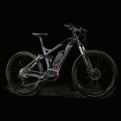 LOMBARDO BICI ELETTRICA E-SEMPIONE 1.0 ALL MOUNTAIN 29+ BOSCH PERFORMANCE CX 400 WH 2018