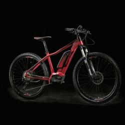 LOMBARDO BICI ELETTRICA E-SESTRIERE EXTREME 8.0 27.5 BOSCH PERFORMANCE CX 500 WH 2018