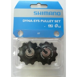 ROTELLE CAMBIO SHIMANO XT RD-M773