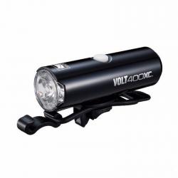 CATEYE FANALE ANTERIORE VOLT400 XC A LED CON RICARICA USB
