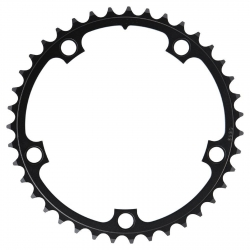 SRAM CORONA 34 DENTI RED/FORCE/RIVAL COLORE NERO