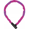 ABUS CATENA STEEL-O-CHAIN 5805K/85 COLORE PINK