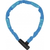 ABUS CATENA STEEL-O-CHAIN 5805K/85 COLORE BLUE