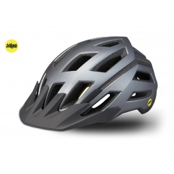 SPECIALIZED CASCO TACTIC III MPS COLORE MATTE CHARCOAL/ION