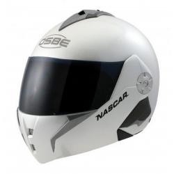 OSBE CASCO MODULARE NASCAR MISURA S COLORE BIANCO