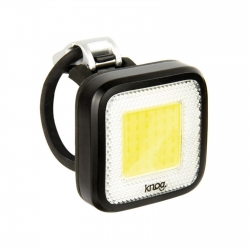 KNOG LUCE ANTERIORE BLINDER MOB MR CHIPS - 80 LUMENS