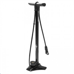 SPECIALIZED POMPA A COLONNA AIRTOOL SPORT SWITCHHITTER II (11 BAR) COLORE NERO