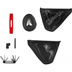 SPECIALIZED ROAD SWAT STORAGE KIT SATIN BLACK