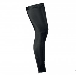 SPECIALIZED GAMBALI IN LYCRA CON ZIP COLORE NERO