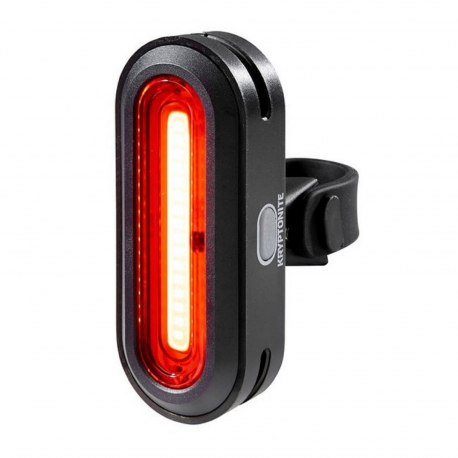 KRYPTONITE LUCE POSTERIORE AVENUE R-75 COB 1 LED ATTACCO USB