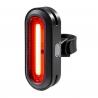 KRYPTONITE LUCE POSTERIORE AVENUE R-75 COB 1 LED ATTACCO USB