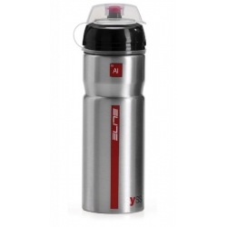 ELITE BORRACCIA IN ALLUMNIO SYSSA 750 ML SILVER