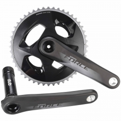 SRAM GUARNITURA FORCE AXS PEDIVELLE 170 MM 35/48 12 V