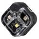 INFINI FANALE ANTERIORE/POSTERIORE ARIA 1 LED BIANCO 2 LED ROSSI