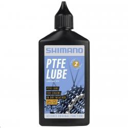 SHIMANO LUBRIFICANTE CATENA PTFE LUBE 100ml