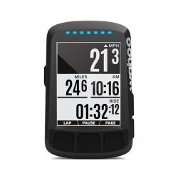 WAHOO CICLOCOMPUTER GPS BOLT STEALTH EDITION